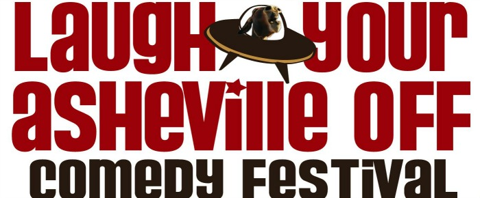 Laugh Your Asheville Off comedy fest returns Aug. 13-17