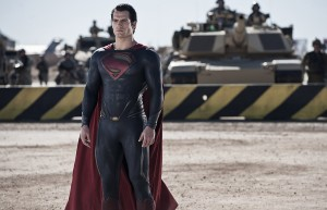 Man of Steel (Warner Bros.)