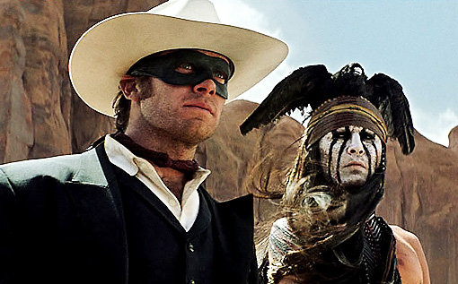 The Lone Ranger (Walt Disney Studios)