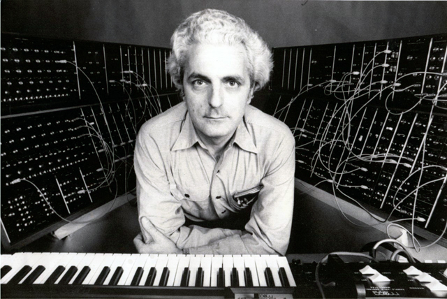In struggle over Bob Moog's archives, Asheville loses