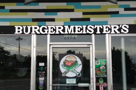 Asheville Scene: Burgermeister's to close in West Asheville