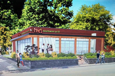 Moe's Southwest Grill coming to Merrimon Avenue in north Asheville