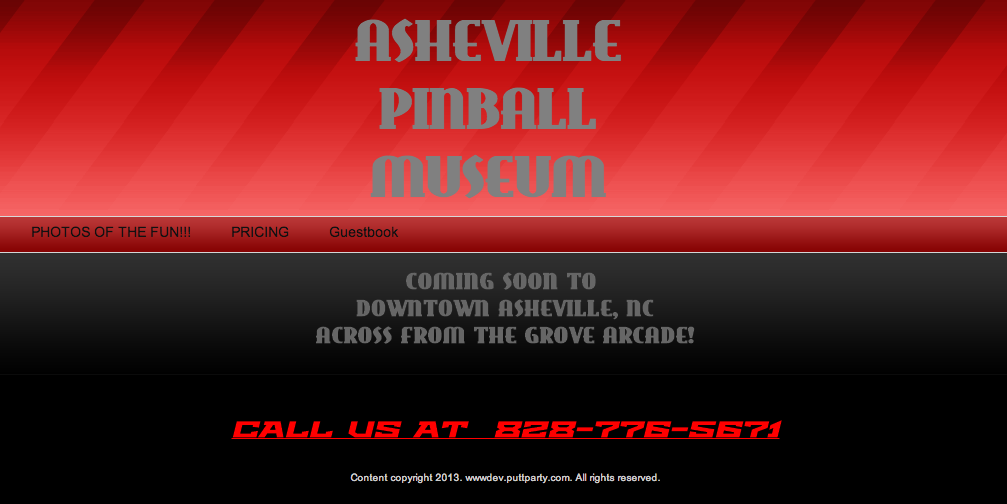 Asheville Pinball Museum coming to downtown