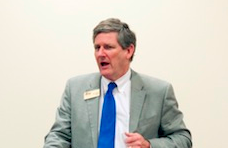 Developing: A-B Tech's Hank Dunn named finalist for Colorado college president post