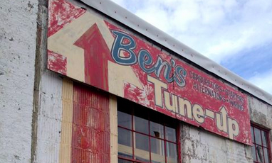 Ben's Tune-Up celebrates five years on Asheville South Slope