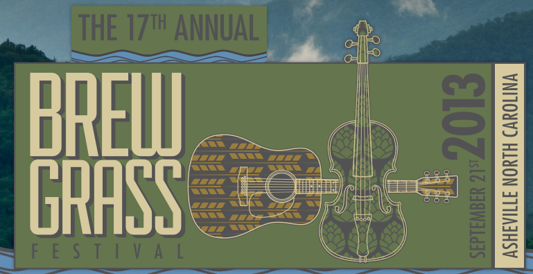 Asheville's Brewgrass festival to look for new home in 2014