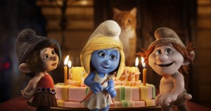The Smurfs 2 (Columbia Pictures)
