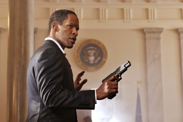 Ashvegas movie review: White House Down