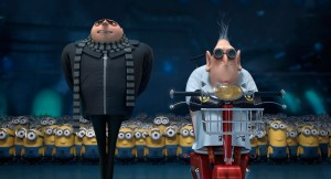 Despicable Me 2 (Universal Pictures)