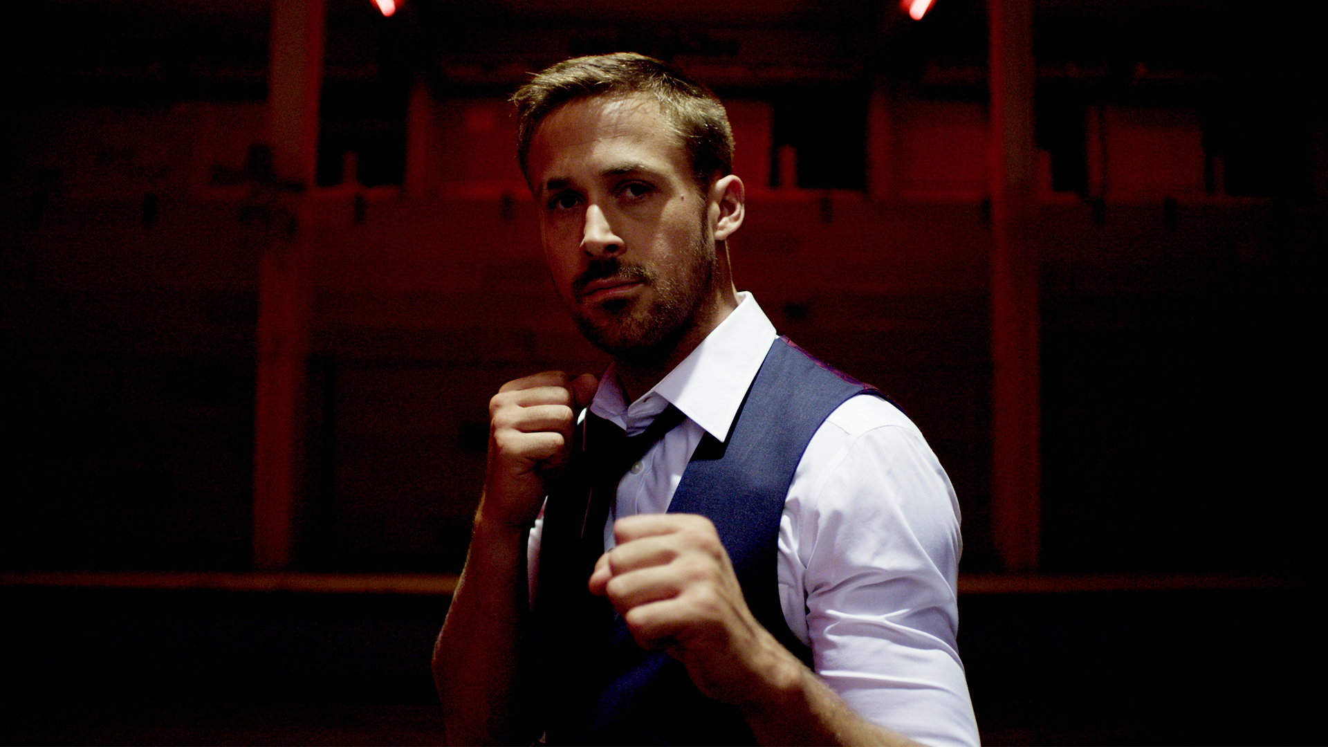 Only God Forgives (RADiUS-TWC)