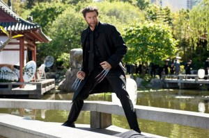 The Wolverine (Twentieth Century Fox)