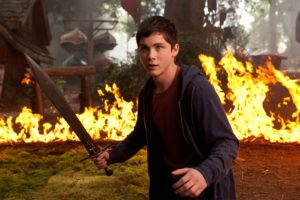 Percy Jackson: Sea of Monsters (Twentieth Century Fox)
