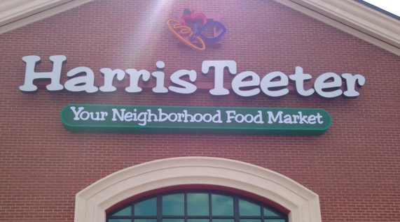 New Harris Teeter in Asheville to hold grand opening on Sept. 4
