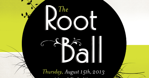 'Root Ball' fundraiser for Asheville GreenWorks set for Aug. 15