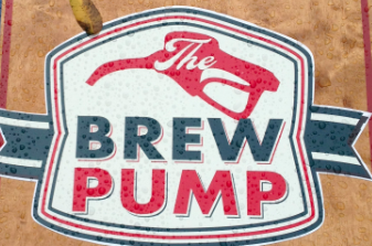 PHOTOS: First day at the Brew Pump bar in a gas station on Haywood Road in West Asheville
