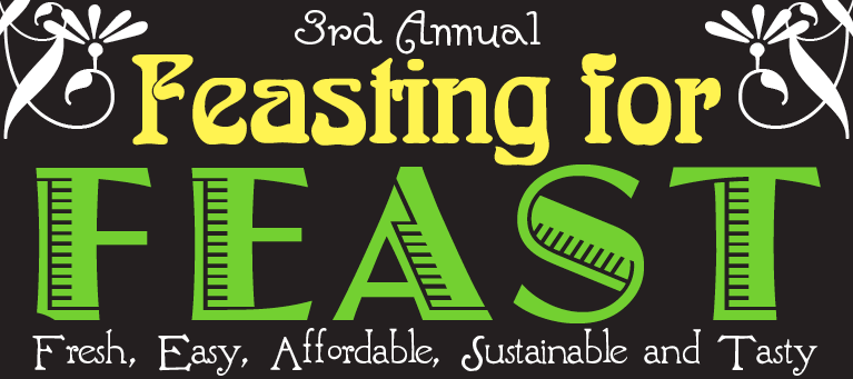 FEAST fundraiser set for Sept. 12 at Asheville's Grove Arcade