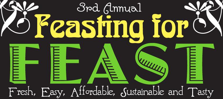FEAST fundraiser set for Sept. 12 at Asheville's Grove Arcade