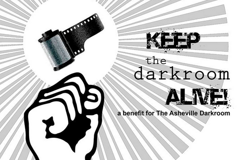 The Asheville Darkroom seeks $4,400 from public or it will close in December