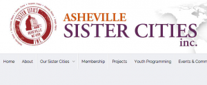 Asheville Sister Cities to host two dinners honoring partner cities in Mexico and Greece
