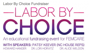 Fundraising event set for Femcare, shuttered Asheville abortion clinic; Keever, Hanger to speak