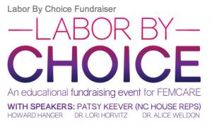 Fundraising event set for Femcare, shuttered Asheville abortion clinic; Keever, Hanger to speak
