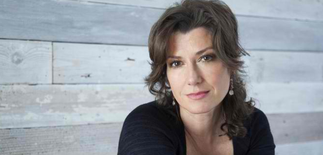 Amy Grant to play Asheville on Nov. 15 at UNCA's Kimmel Arena