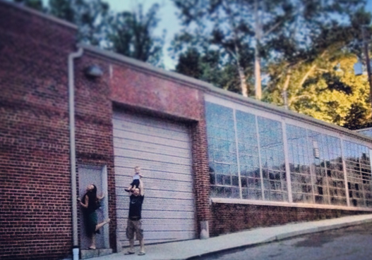 BlogAsheville: Twin Leaf Brewery in Asheville set to open in March 2014