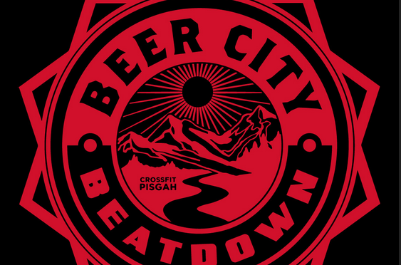 Crossfit Pisgah to host Beer City Beatdown in Asheville on Oct. 12