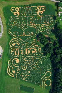 eliada_asheville_grown_corn_maze_2013