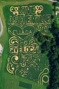 eliada_asheville_grown_corn_maze_2013
