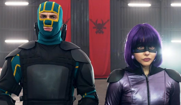 Kick-Ass 2 (Universal Pictures)