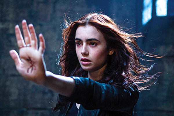 Ashvegas movie review: The Mortal Instruments - City of ...