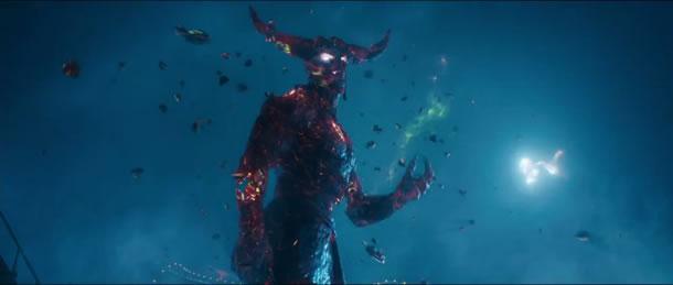 Ashvegas movie review: Percy Jackson - Sea of Monsters ...