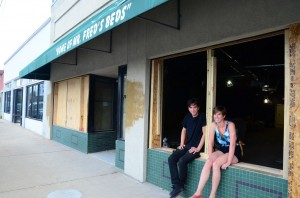 New West Asheville music venue, The Mothlight at Mr. Fred's, set to open on Haywood Road
