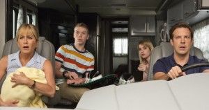 We're The Millers (Warner Bros.)