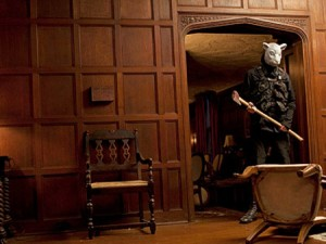 You're Next (Lionsgate)