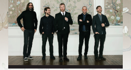 Win tickets to see The National on Sept. 12 at Thomas Wolfe Auditorium in Asheville