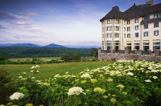 Word on the street: Biltmore Estate planning to build second hotel on property