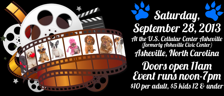 PuppyFest coming to Asheville on Sept. 28