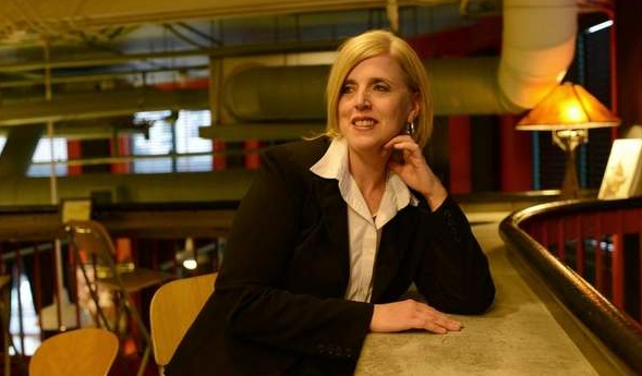 Pam Lewis, Asheville's high-profile entrepreneurship leader, is out at Asheville chamber
