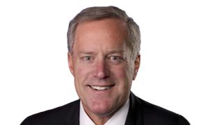 CNN Politics: WNC's U.S. Rep. Mark Meadows is key player in possible government shutdown