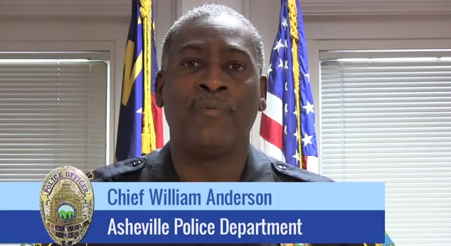 Asheville Police Department to residents: Help us with our strategic planning