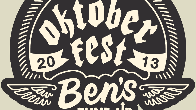 Oktoberfest events on Asheville's South Slope will have it all on Oct. 5 and 12