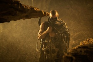 Riddick (Universal Pictures)