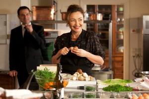 Haute Cuisine (The Weinstein Company)