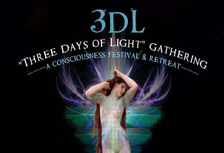 'Three Days of Light' healing arts festival set for Oct. 11-13 in Hot Springs