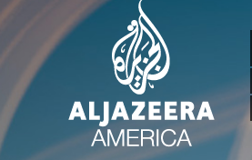 Al Jazerra America reporter in Asheville to cover government shutdown