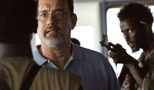 Captain Phillips (Sony Pictures)