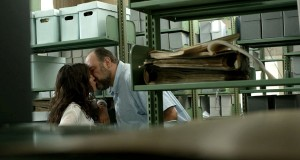 Library love. (Fox Searchlight Pictures)