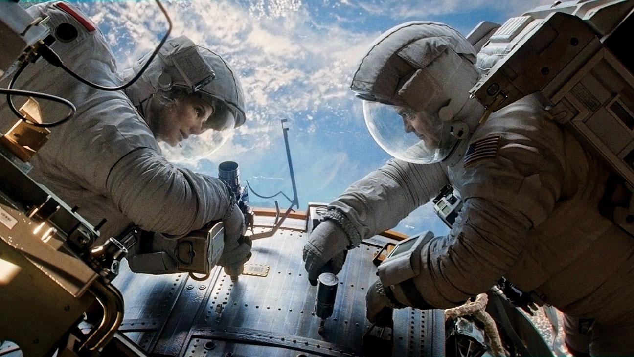 Gravity (Warner Bros.)